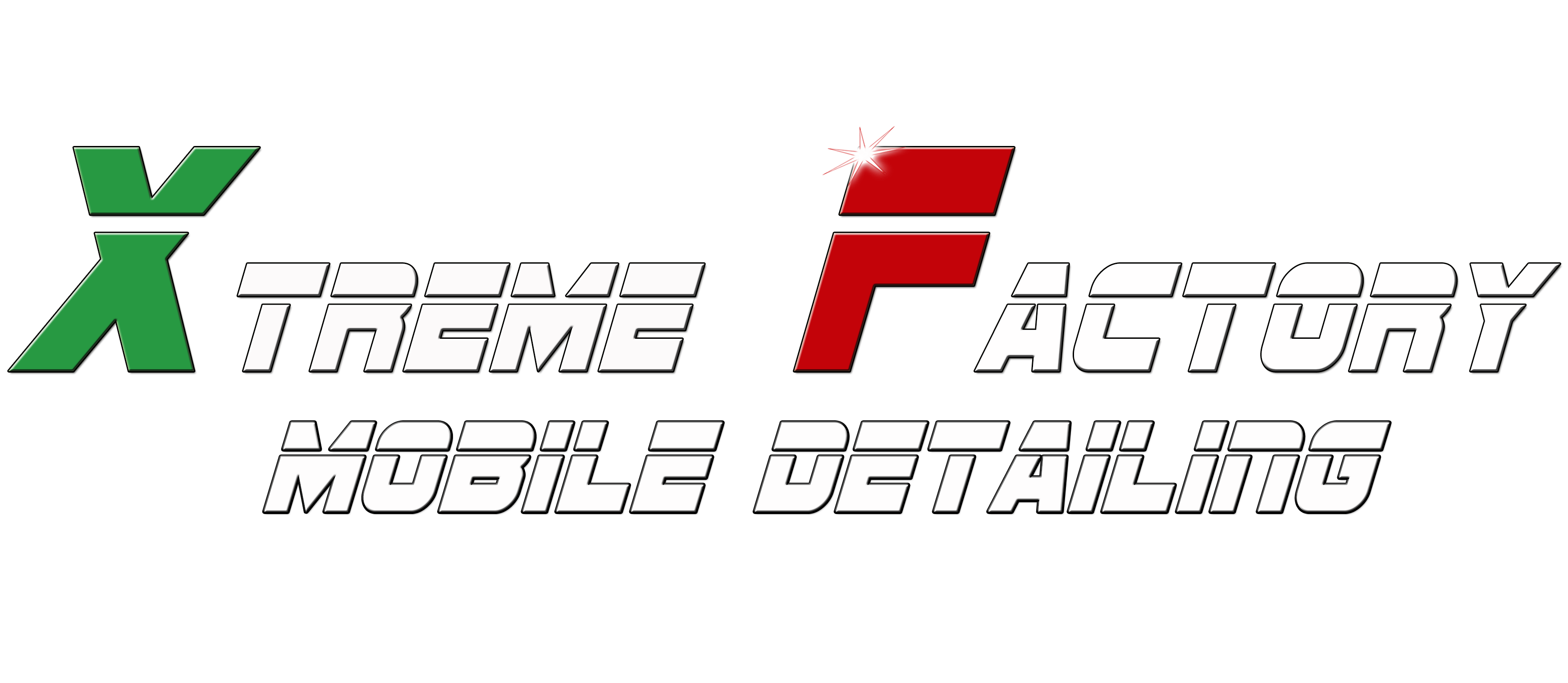 Xtreme-Factory Mobile Detailing