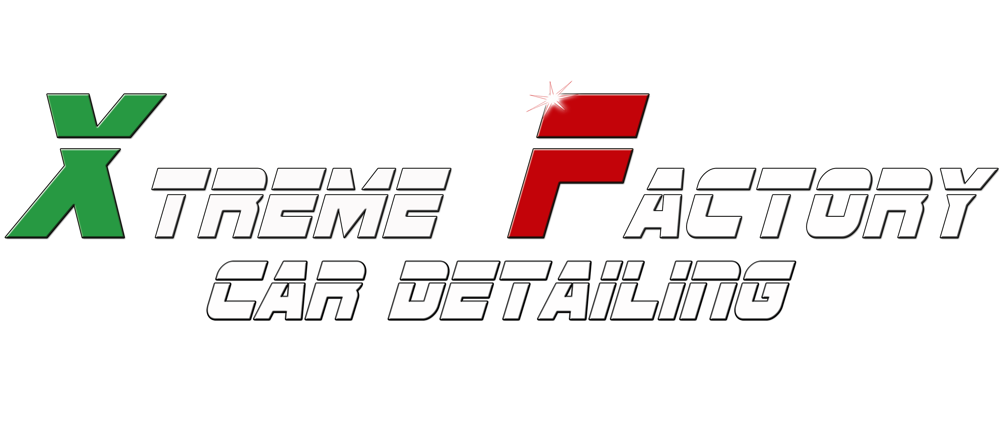 Xtreme-Factory Car Detailing