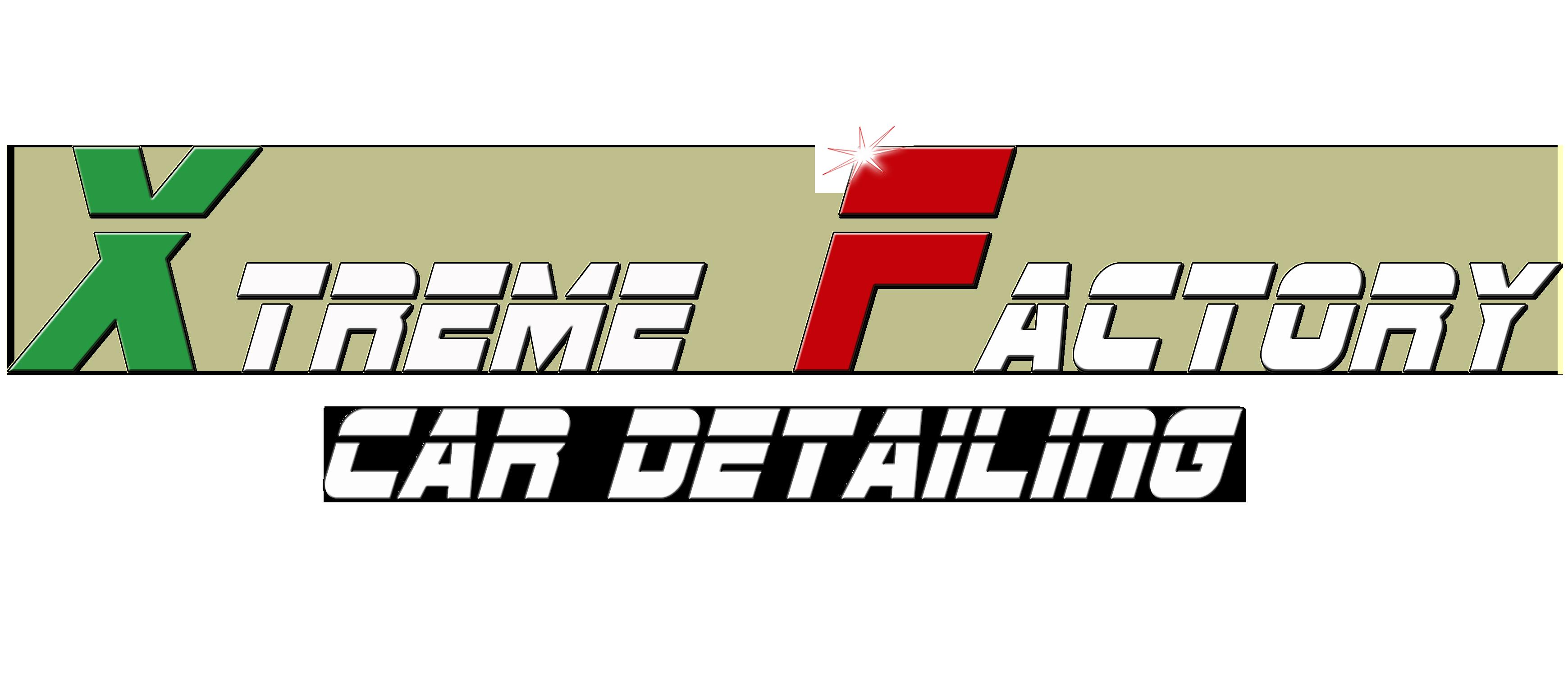 Xtreme-Factory Car Detailing